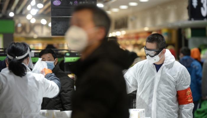 الفيروس يشهد انتشارا داخل الصين وخارجها - أرشيفية
