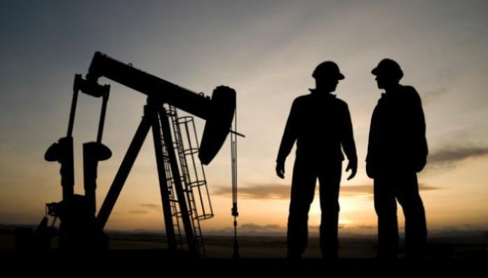 High oil prices