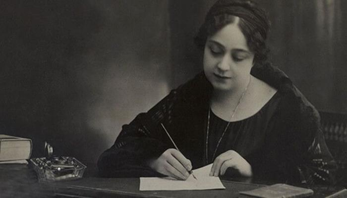 Hoda Shaarawi