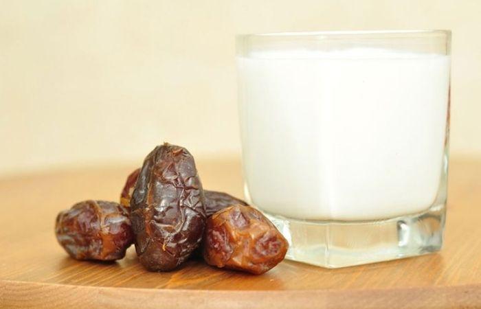 طريقة عمل مشروبات رمضان