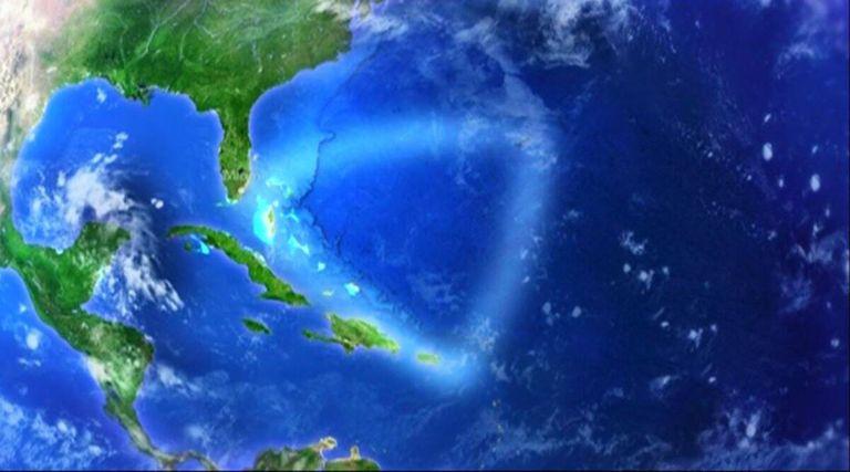 مثلث برمودا من أكثر الأماكن غرابة في العالم - تعبيرية