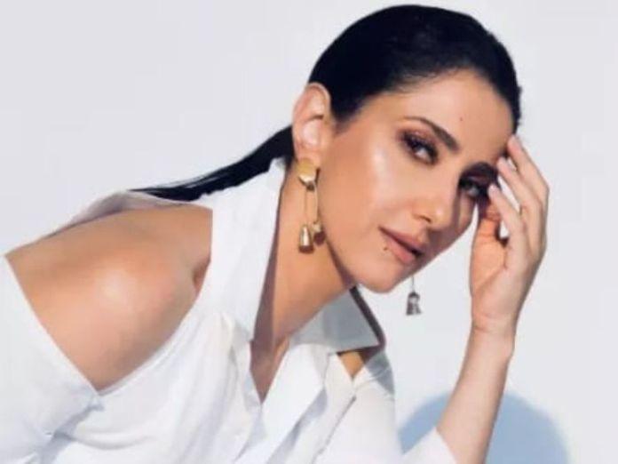 Egyptian actress Hanan Mutawa