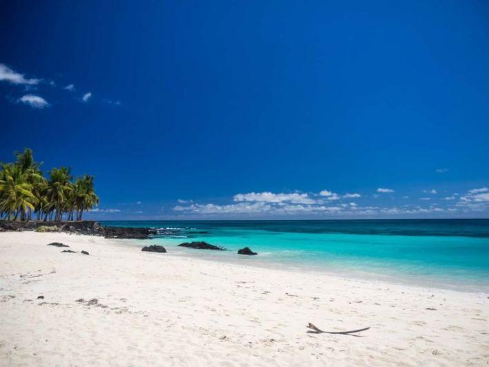 شاطئ نيوماتشوا
