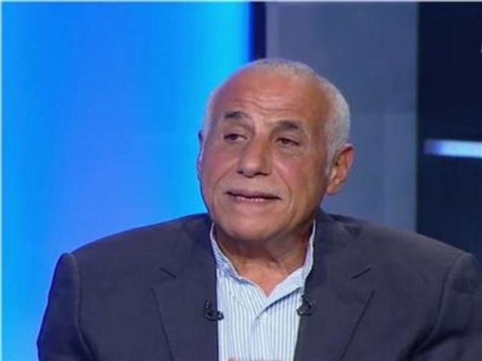 Hussein Labib, president of Zamalek