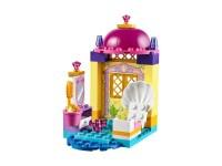 LEGO Juniors Disney Princess Kareta Arielki z delfinem ...