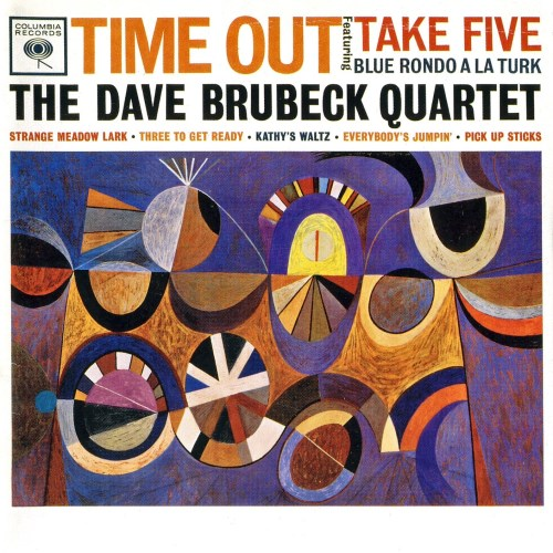Image result for time out dave brubeck