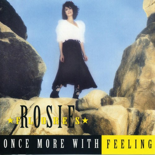 Rosie Flores  Once More With Feeling  Reviews  Album Of