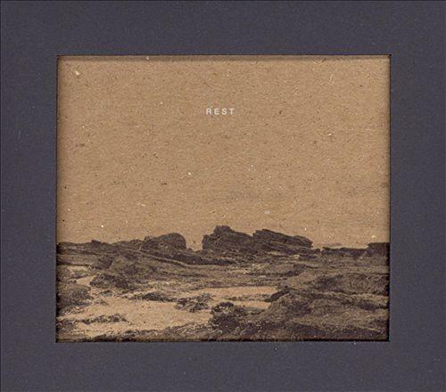Gregor Samsa  Rest  Reviews  Album Of The Year