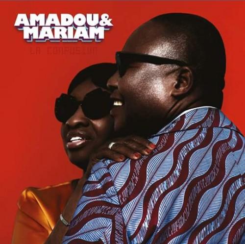 Afbeeldingsresultaat voor Amadou & Mariam-La Confusion