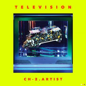 zico television reviews album
