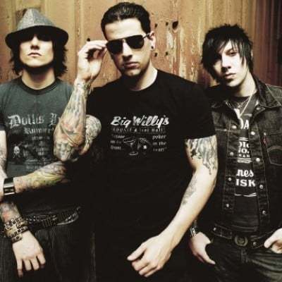 avenged sevenfold albums songs