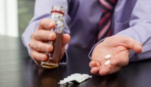 Тенотен и алкоголь  совместимость и возможные последствия