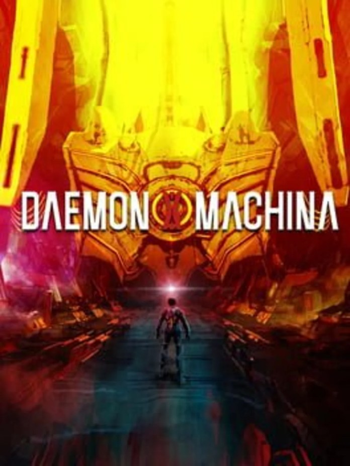 Daemon X Machina will have a sequel for Nintendo Switch