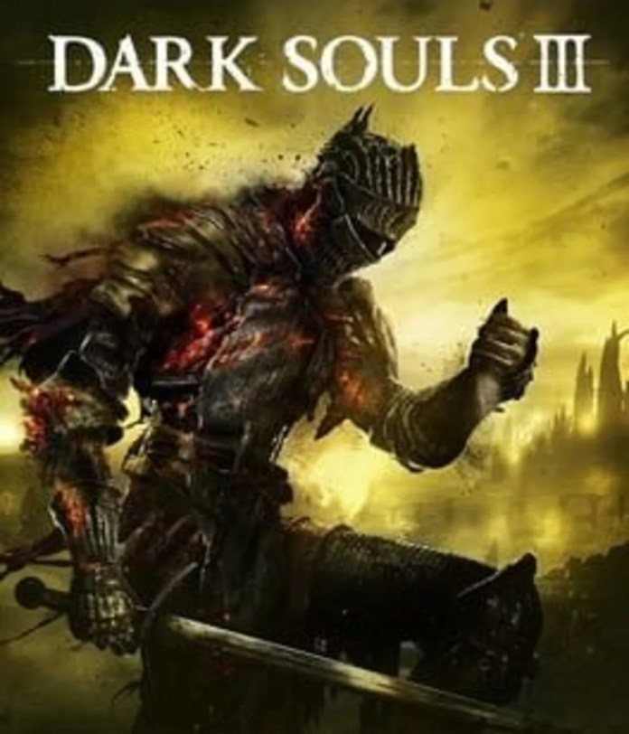 Dark Souls 3 joins the list of games with FPS boost on Xbox Series X   S