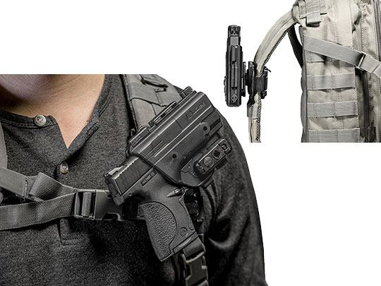 All Alien Gear Gun Holsters Concealed and Open Carry Options