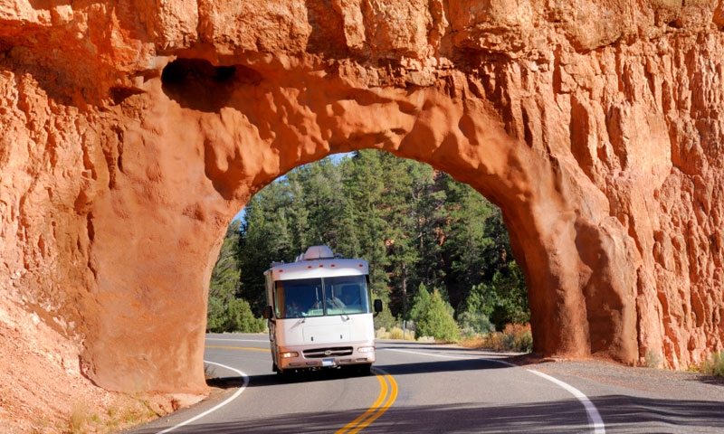 Bryce Canyon National Park Camping  AllTrips