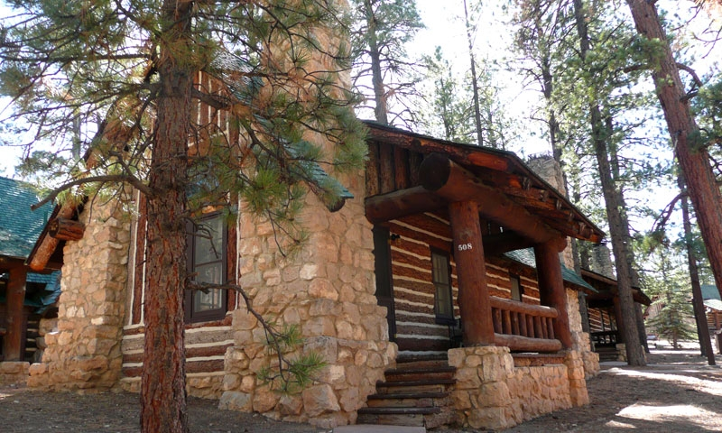 Lodging in Bryce Canyon National Park Hotels Lodges
