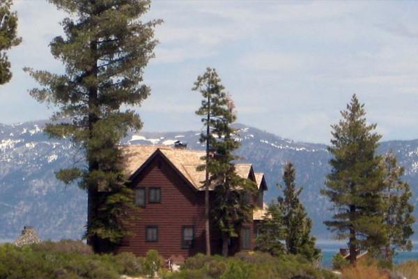 Book Meeks Bay Cabin Lake Tahoe California  All Cabins