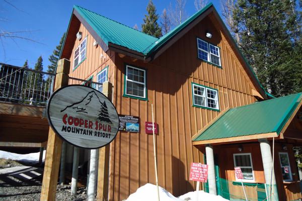 Winter Park Colorado Cabin Rooms
