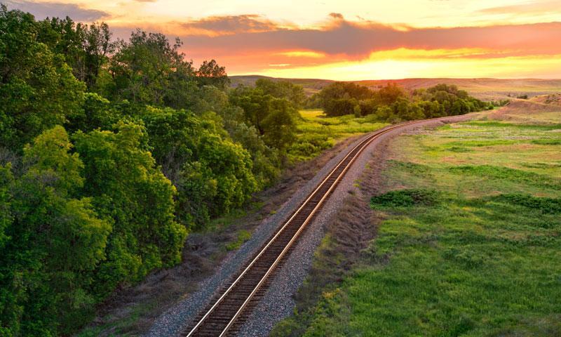Train To Glacier Montana Rail Service  AllTrips