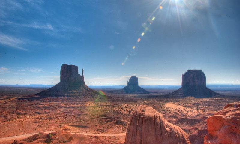 Monument Valley Navajo Tribal Park Arizona  AllTrips