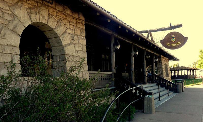 Kachina Lodge Grand Canyon Az