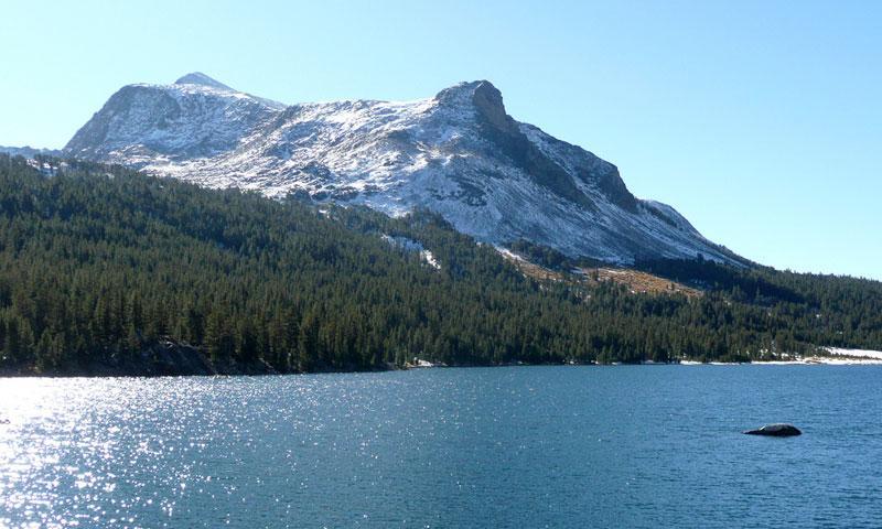 Tioga Lake California Fishing Camping Boating  AllTrips