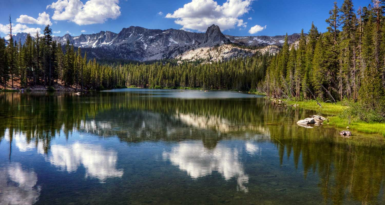 Mammoth Lakes California Cabins  Cabin Rentals  AllTrips