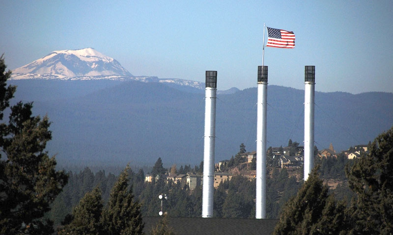 Places to Visit Bend Oregon  AllTrips