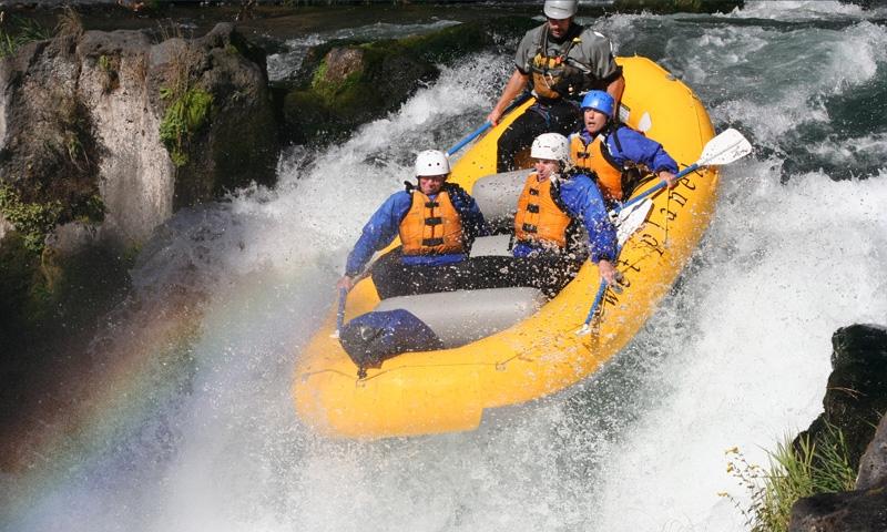 Mount Hood Oregon Summer Vacations  Activities  AllTrips