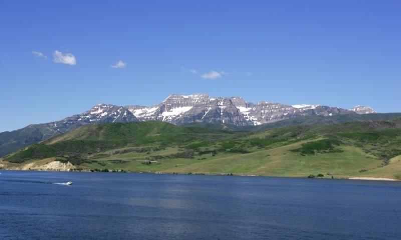 Heber City Utah Vacations  Information  AllTrips