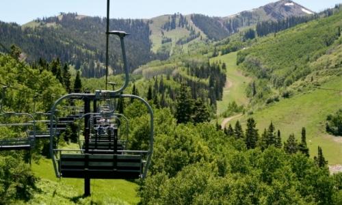 Park City Utah Summer Vacations  Activities  AllTrips