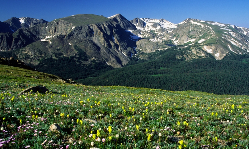 Rocky Mountain Tourism Attractions  AllTrips