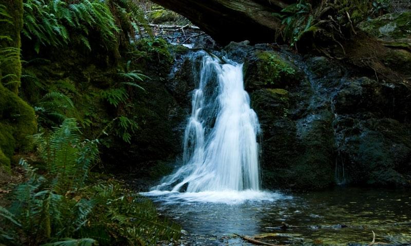 San Juan Islands Washington Lakes  Waterfalls  AllTrips