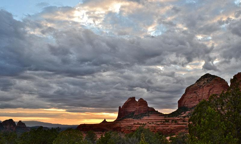 Sedona Arizona Scenic Routes Driving  Auto Tours  AllTrips