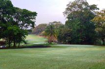 Hotels Lubumbashi Golf Club Square
