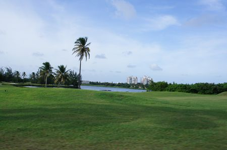mullet bay golf course