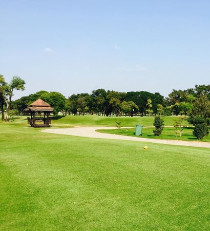 Royal Thai Army Sports Center All Square Golf