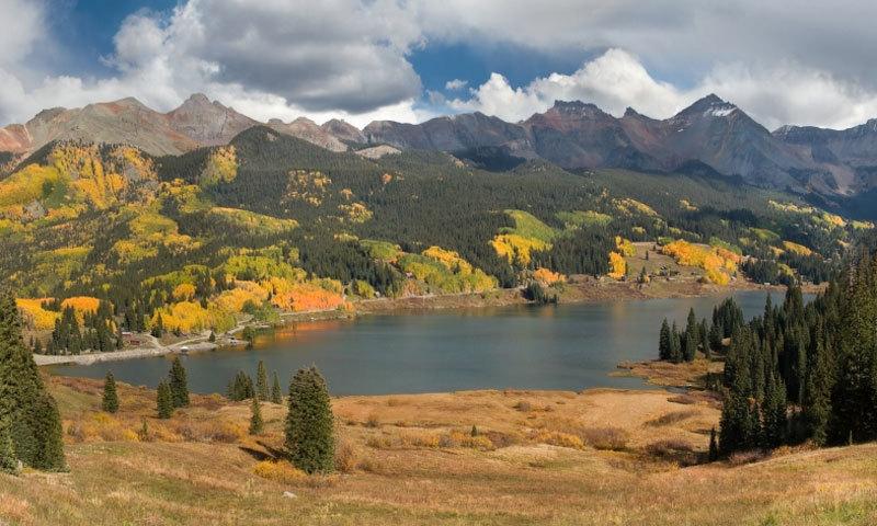 Telluride Colorado Tourism Attractions  AllTrips