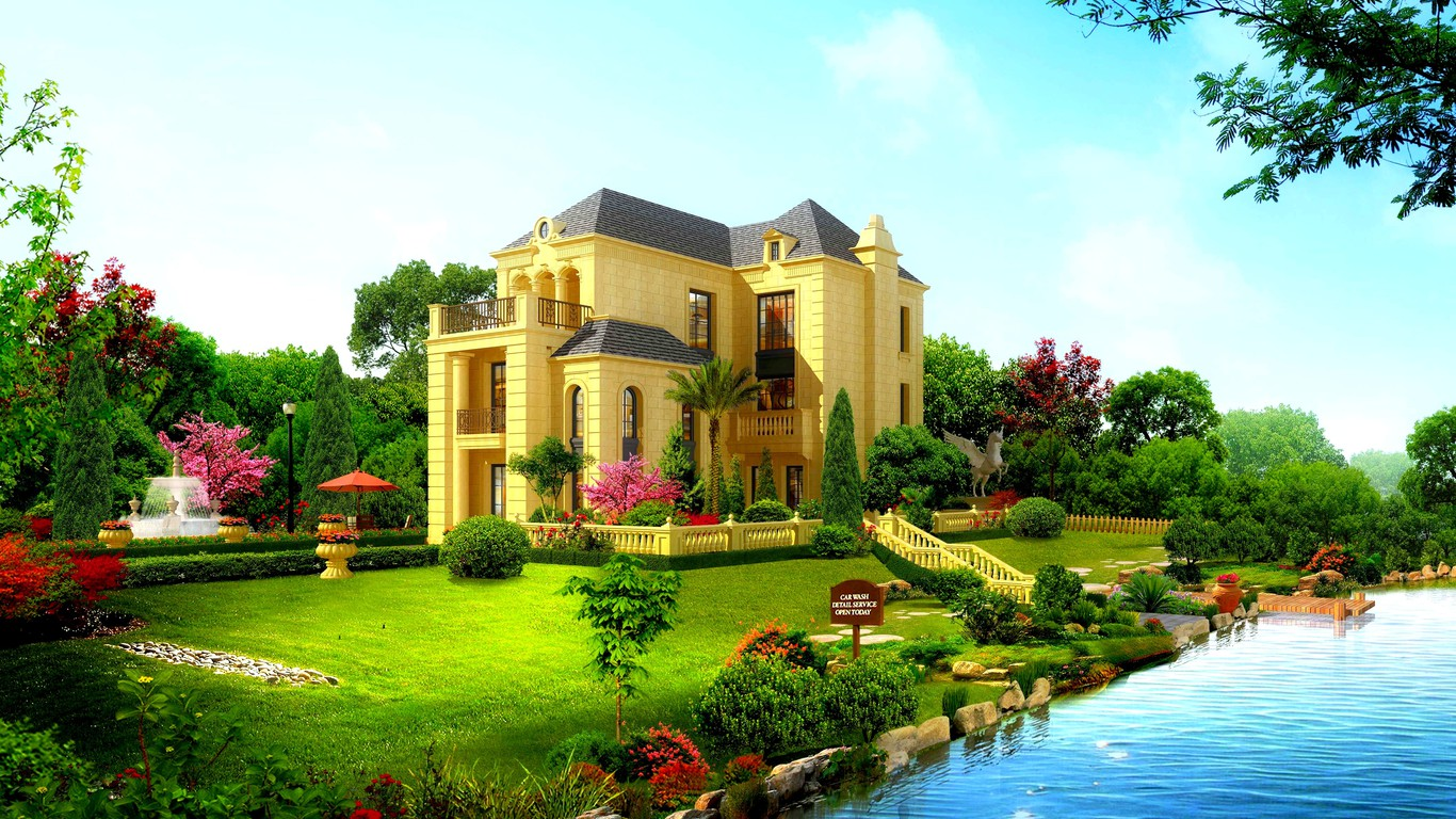 Best Garden Design Ipad