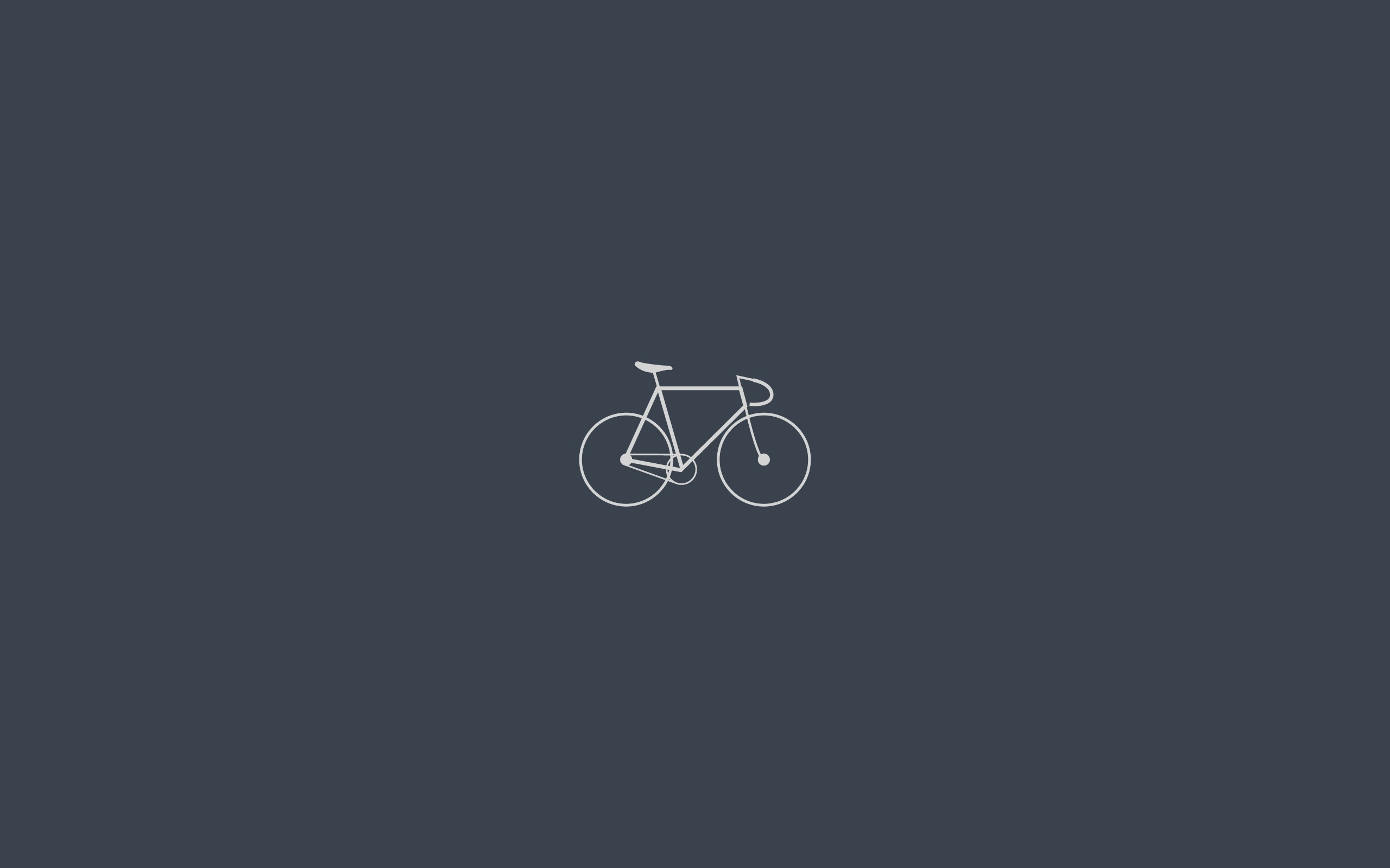 Fixed Gear Wallpaper Iphone Artwork Bicycles Minimalistic Simple Wallpaper