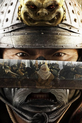 1366x768 Fall Wallpapers 2 Total War Fall Of The Samurai Wallpaper Allwallpaper