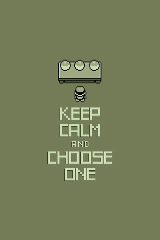 Gameboy Iphone X Wallpaper Pokemon Video Games Gameboy Keep Calm And Wallpaper