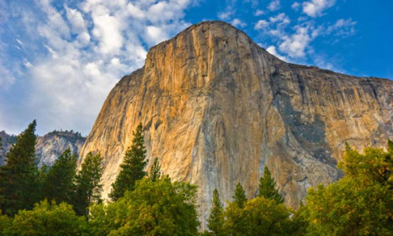 Yosemite Falls Wallpaper El Capitan Yosemite National Park Alltrips