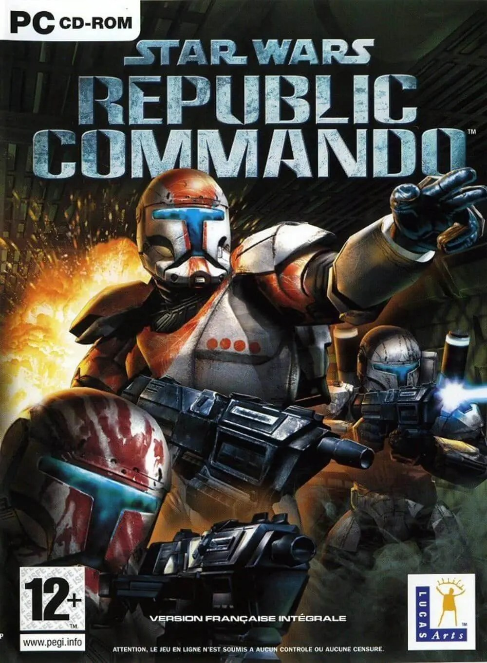 Star Wars Republic Commando 2 : republic, commando, Republic, Commando, Steam, Allyouplay, Instant, Delivery, Hidden