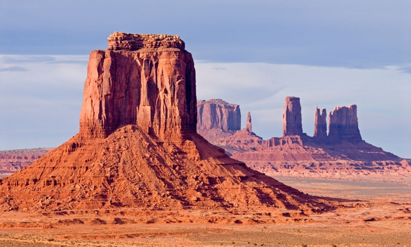 Places to Visit Monument Valley  AllTrips