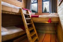 Family Friendly Chalets Alpine Guru