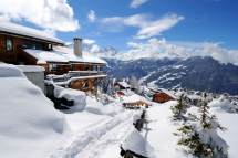 Verbier Chalet Luxury