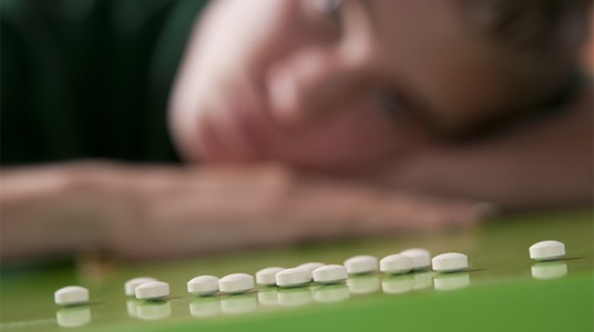 كيف نحصل على نوم طبيعي دون مهدئات الطبي