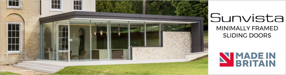 best aluminium sliding patio doors